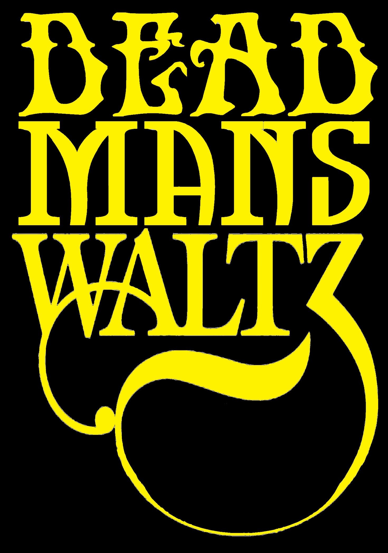 Steal Your Peach  / Dead Man's Waltz